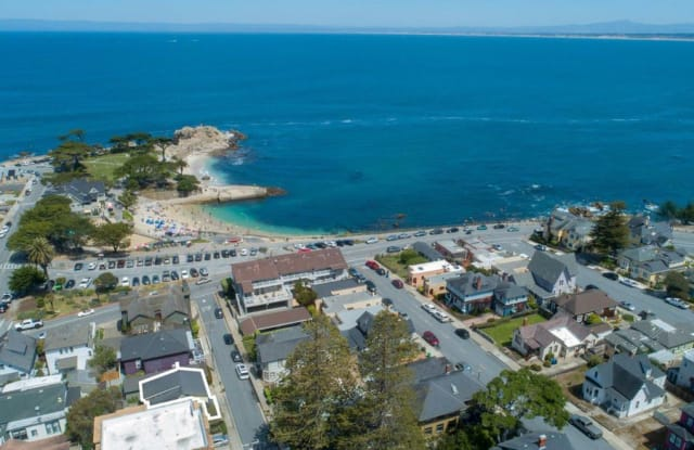 3790 Yellow Rose by the Sea - 112 16th Street, Pacific Grove, CA 93950