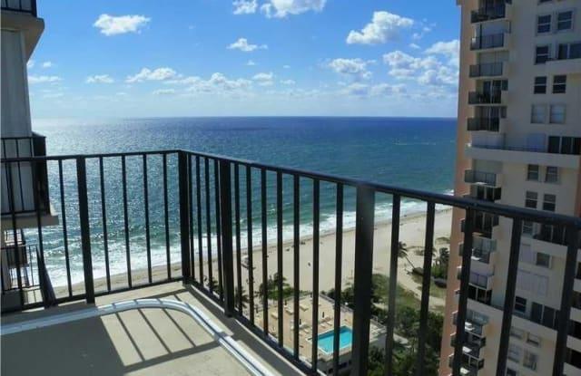 101 Briny Ave - 101 Briny Avenue, Pompano Beach, FL 33062