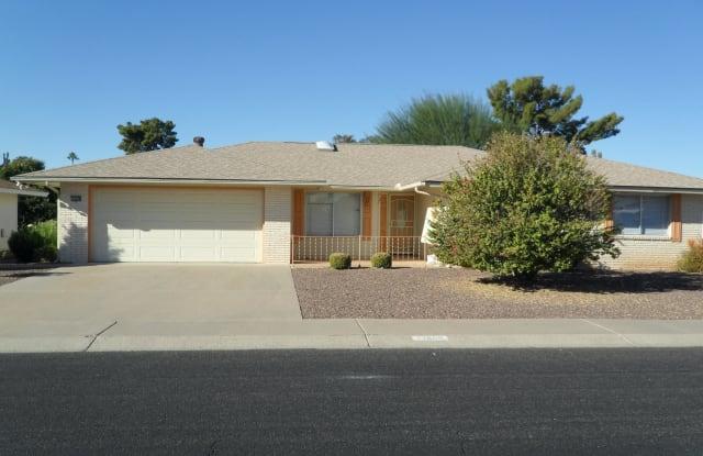 14808 N LAKEFOREST Drive - 14808 North Lakeforest Drive, Sun City, AZ 85351