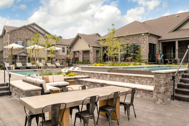 Satori at Long Meadow - 5830 Meadow Ranch Parkway, Richmond, TX 77407
