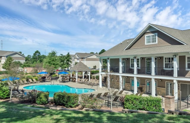 Reserve at Stone Hollow - 8800 Hollow Creek Cir, Charlotte, NC 28262