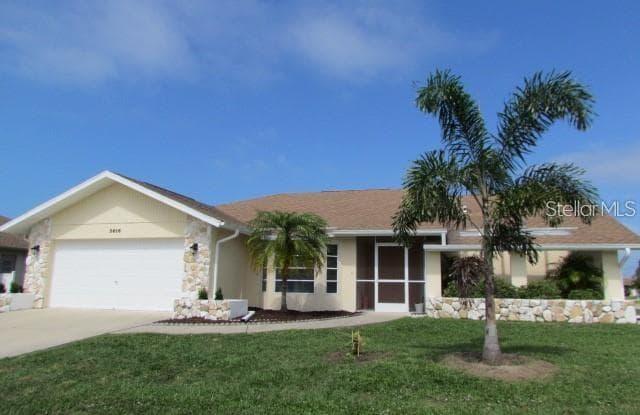 5816 MONROE ROAD - 5816 Monroe Road, Sarasota County, FL 34293