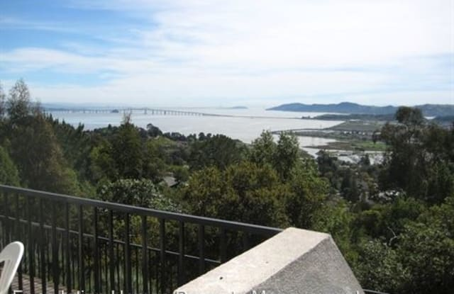 371 Margarita Drive - 371 Margarita Drive, Marin County, CA 94901