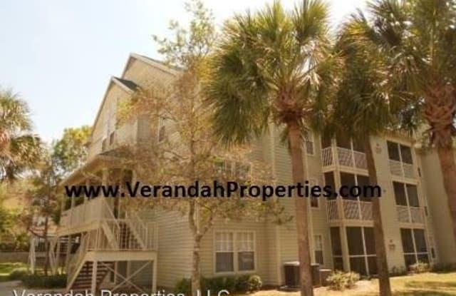 6166 Westgate Drive Unit 201 - 6166 Westgate Drive, Orlando, FL 32835