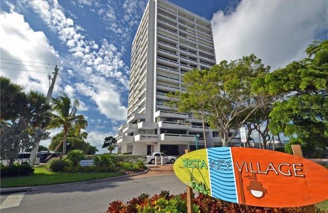 5400 OCEAN BOULEVARD - 5400 Ocean Boulevard, Siesta Key, FL 34242