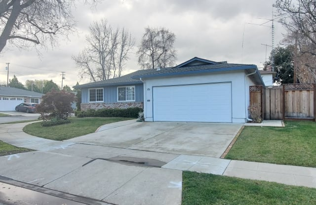 1653 Waxwing Ave - 1653 Waxwing Avenue, Sunnyvale, CA 94087