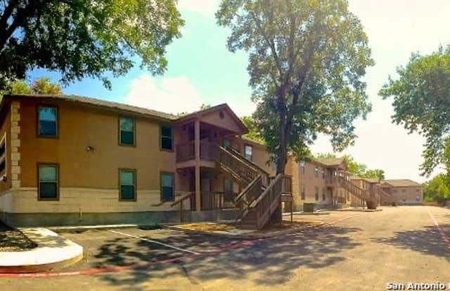 14815 JUDSON RD - 14815 Judson Road, San Antonio, TX 78233