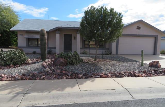 13821 W OAK GLEN Drive - 13821 West Oak Glen Drive, Sun City West, AZ 85375
