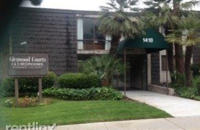2791 Glenwood Place - 2791 Glenwood Place, South Gate, CA 90280