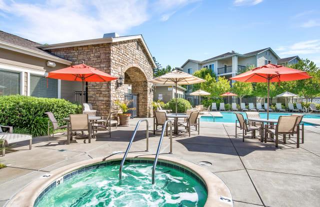 Vineyard Creek - 802 Vineyard Creek Drive, Santa Rosa, CA 95403