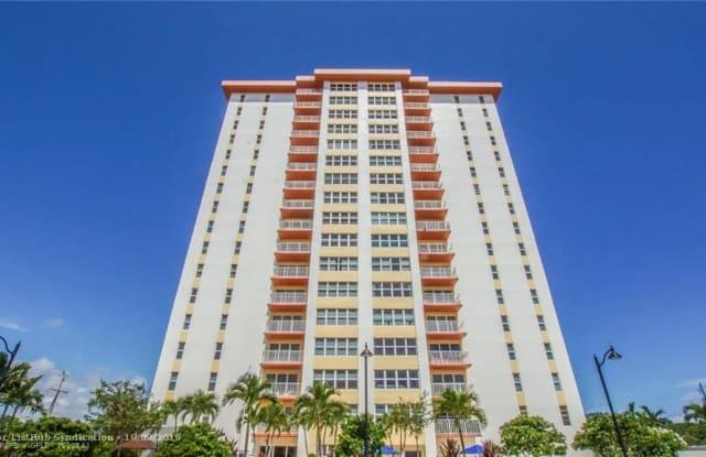 3000 E Sunrise Blvd - 3000 East Sunrise Boulevard, Fort Lauderdale, FL 33304