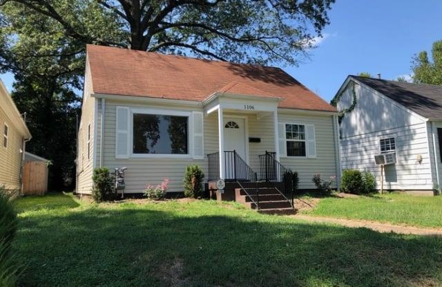 1106 Plato Terrace - 1106 Plato Terrace, Louisville, KY 40211
