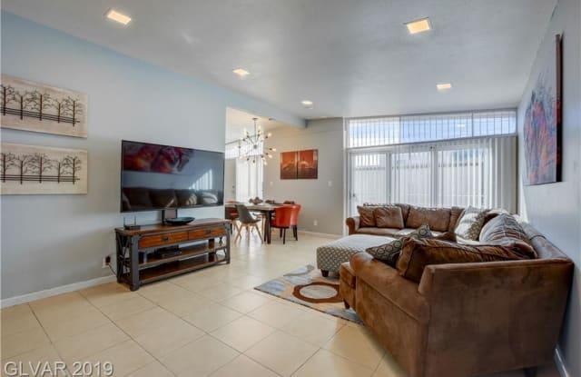 1636 SAN PEDRO Avenue - 1636 San Pedro Avenue, Las Vegas, NV 89104