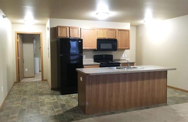 Remington - 205 27th Avenue Northwest, Minot, ND 58703