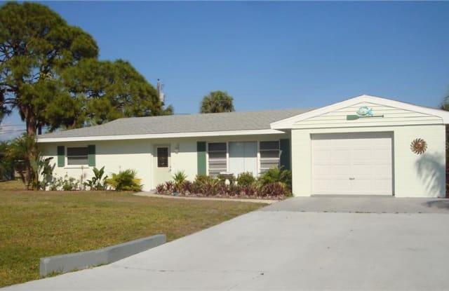 1665 MEADOW LARK LANE - 1665 Meadowlark Ln, Englewood, FL 34224