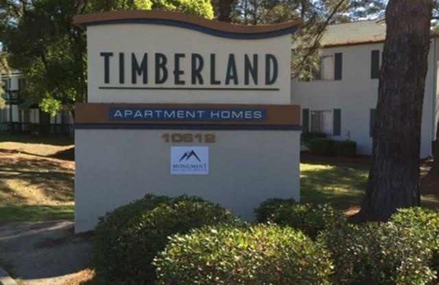 Timberland - 10612 Abercorn Ext, Savannah, GA 31419