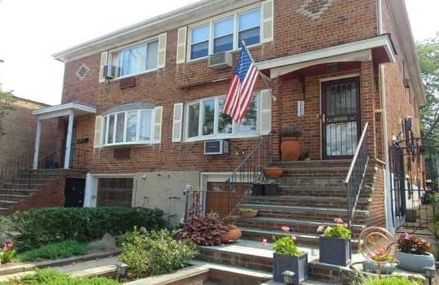246-56 Alameda Ave - 246-56 Alameda Avenue, Queens, NY 11362