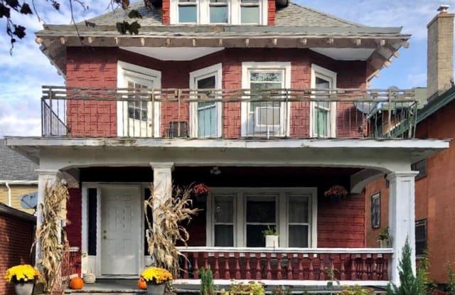 602 Bird Avenue - 602 Bird Avenue, Buffalo, NY 14222