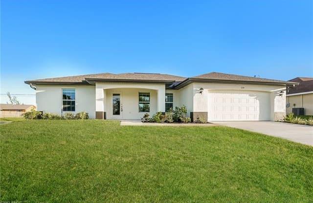 1139 SW 29th ST - 1139 Southwest 29th Street, Cape Coral, FL 33914