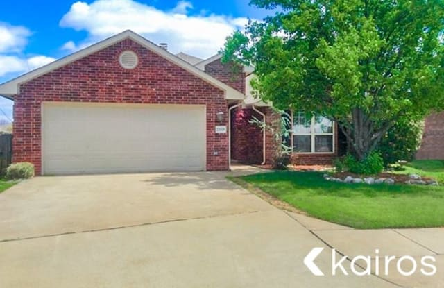 21918 Homesteaders Place - 21918 Homesteaders Place, Oklahoma County, OK 73012