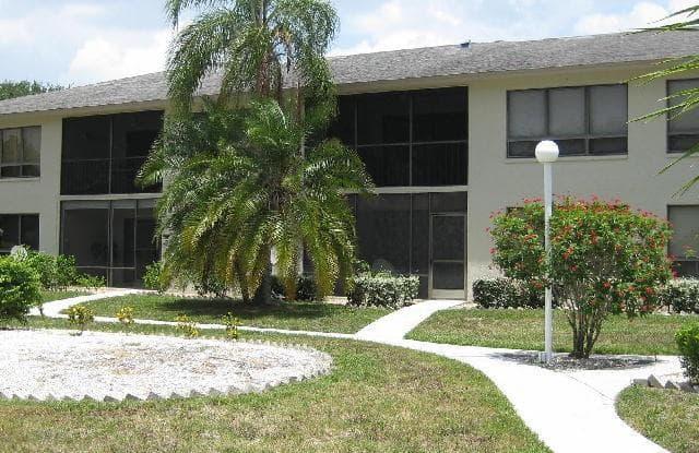 12498 Riverside DR - 12498 Riverside Drive, McGregor, FL 33919