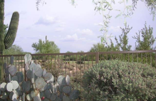 6579 E Amber Sun Drive - 6579 East Amber Sun Drive, Scottsdale, AZ 85266