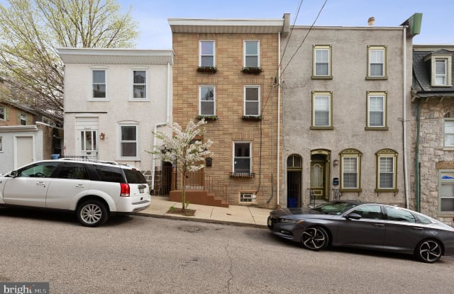 183 MARKLE STREET - 183 Markle Street, Philadelphia, PA 19128