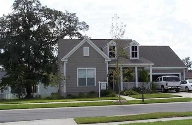 3289 Thoreau - 3289 Thoreau Avenue, Tallahassee, FL 32311