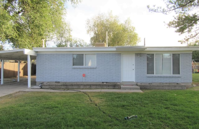 2949 West 2995 South - 2949 2995 South, West Valley City, UT 84119