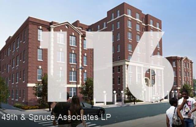 Croydon Hall Apartments - 241 South 49th Street, Philadelphia, PA 19139