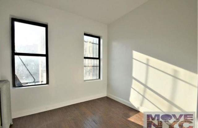 452 West 164th Street - 452 West 164th Street, New York, NY 10032