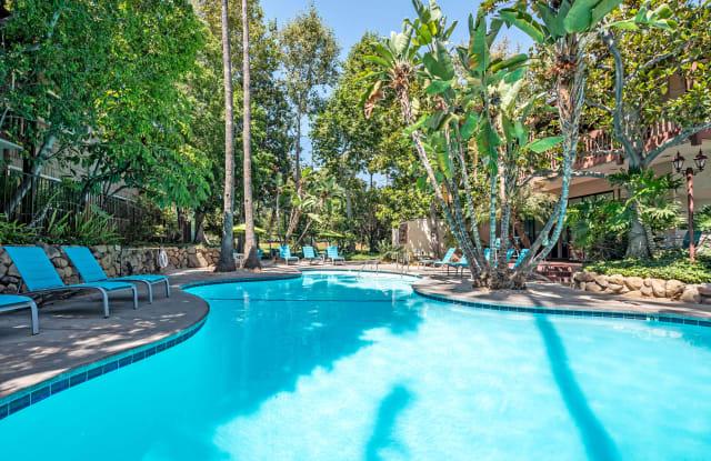 Rancho Los Feliz - 3205 Los Feliz Blvd, Los Angeles, CA 90039