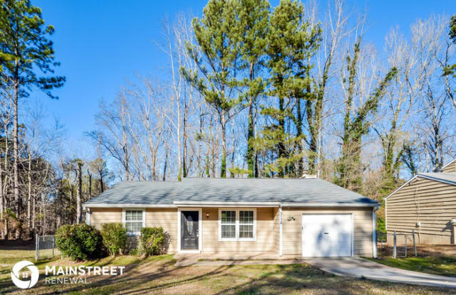 5176 Martins Crossing Road - 5176 Martins Crossing Road, DeKalb County, GA 30088