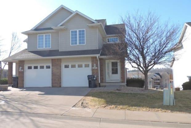 1539 Ranier Drive - 1539 Ranier Drive, Iowa City, IA 52246