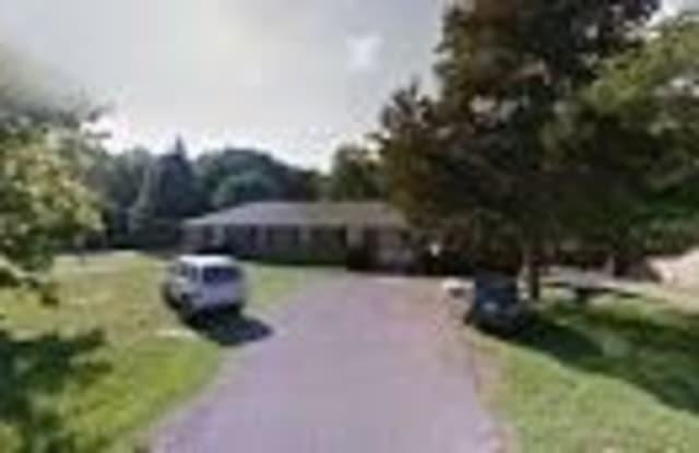 1922 Batts Lane - 1922 Batts Ln, Clarksville, TN 37042