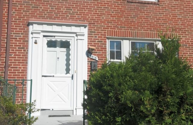 1418 N Forest Park Ave - 1418 Forest Park Avenue, Woodlawn, MD 21207