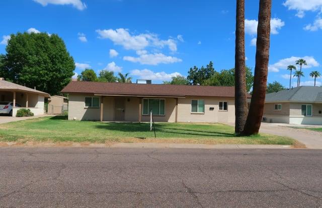 6609 N 10TH Place - 6609 North 10th Place, Phoenix, AZ 85014