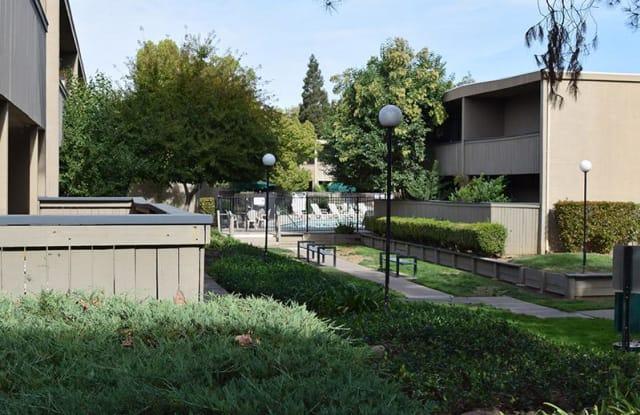 Amber Grove - 4009 Marconi Ave, Sacramento, CA 95821