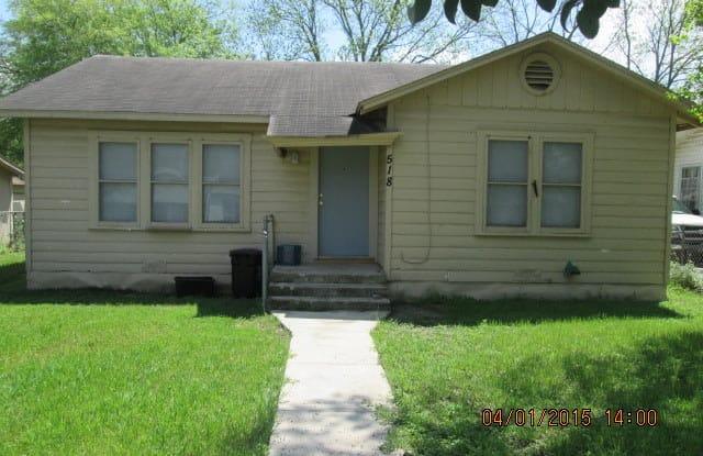 518 WRIGHT AVE - 518 Wright Avenue, Schertz, TX 78154