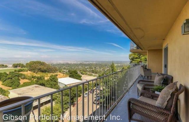 416 Portofino Drive #203 - 416 Portofino Drive, San Carlos, CA 94070