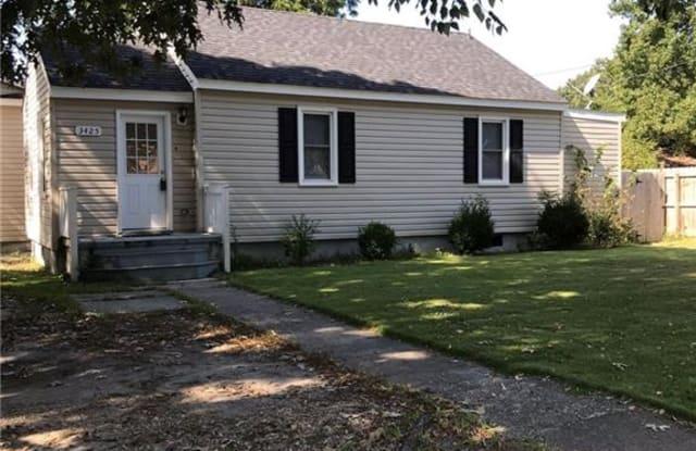 3425 Johns Street - 3425 Johns Street, Norfolk, VA 23513
