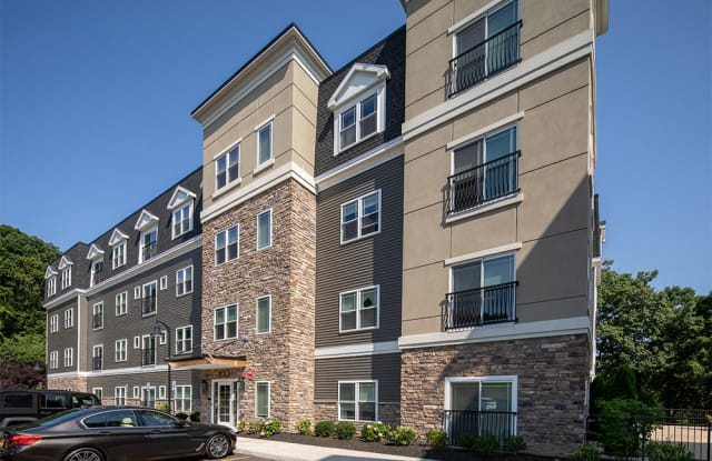 Ellison Heights Apartments - 1 Shady Run Ln, Rochester, NY 14625