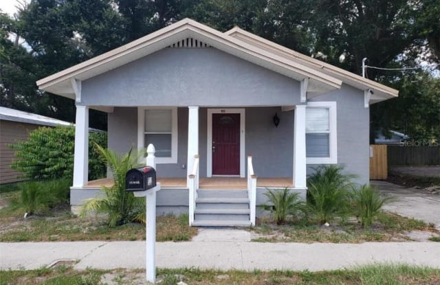 922 E DR MARTIN LUTHER KING JR BOULEVARD - 922 East Dr. Martin Luther King Jr Boulevard, Tampa, FL 33603