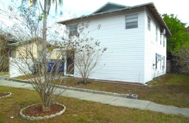 845 17th St N, Unit A - 845 17th Street North, St. Petersburg, FL 33713