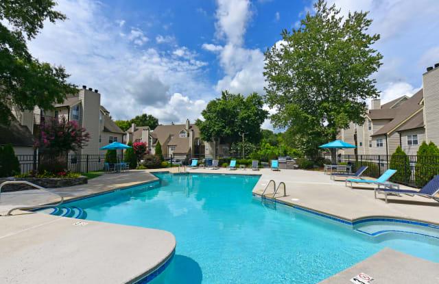 Alden Apartment Homes - 5555 Hixson Pike, Chattanooga, TN 37343