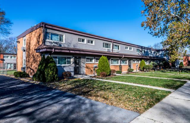 Lumen Dorchester Townhomes - 1450 East 154th Place, Dolton, IL 60419
