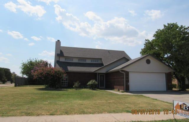 1909 SW 41st Street - 1909 Southwest 41st Street, Lawton, OK 73505
