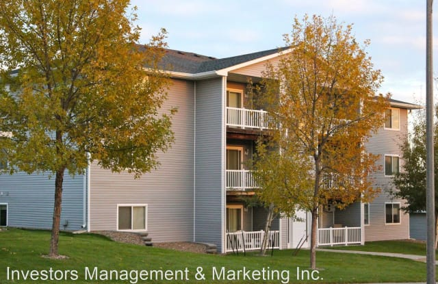 Terrace Pointe - 425 East Calgary Avenue, Bismarck, ND 58503