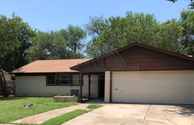 1817 Gaynor Drive - 1817 Gaynor Drive, Killeen, TX 76549