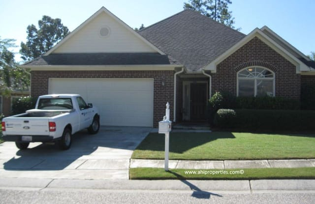 6075 Mill Creek Drive - 6075 Mill Creek Drive, Hoover, AL 35242